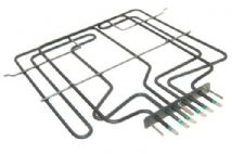 Genuine Whirlpool 481925928937 Grill / Oven Element